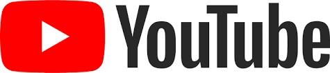 Youtubeのロゴ画像