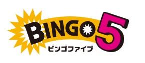 BINGO5のロゴ画像